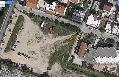 Δεκάδες Κοινόχρηστοι Χώροι Χάνονται  Από  «Αμέλεια»  Του Δήμου.